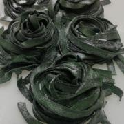 Pâtes fraiches aux algues